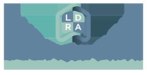 Landfield Drive Logo